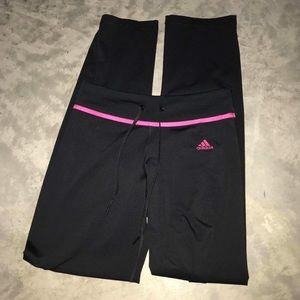 Adidas Yoga Pants NWOT